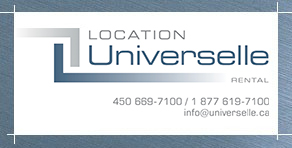 Location Universelle Rental